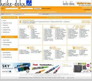 Heike-Dohn.liefert-es.com